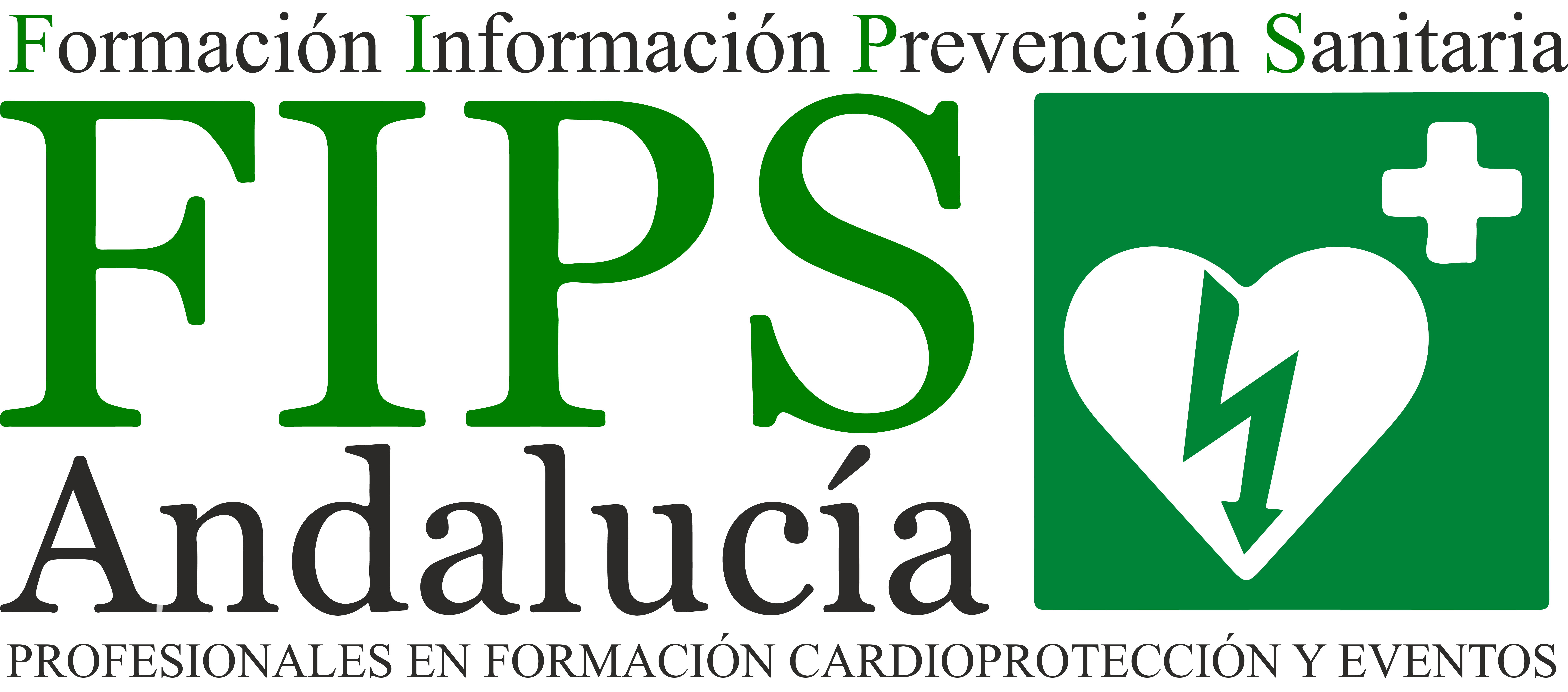FIPS Andalucía